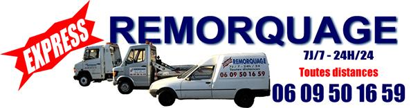 Express Remorquage